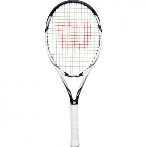 Vợt Tennis  Wilson Six Two 100 WRT59190U2