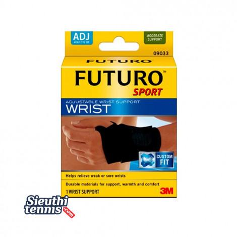 Băng hỗ trợ cổ tay và lòng bàn tay Futuro