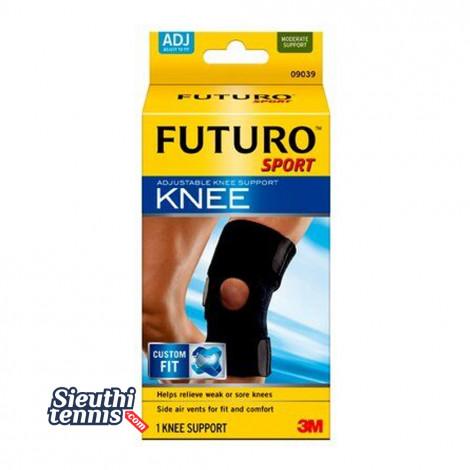 Băng nẹp hỗ trợ cố định đầu gối Futuro