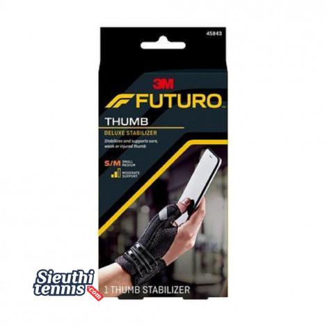 Băng cổ tay và cố định ngón tay cái Futuro
