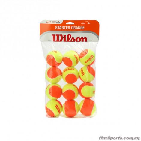 Bóng Tennis trẻ em Wilson (Bóng tập) WRT137200