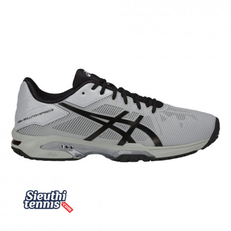 Giày tennis Asics Gel Solution Speed 3 2018 E600N-9690