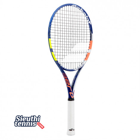 Vợt tennis Babolat Pure Aero Lite Roland Garross 2017 (101292) 270gram