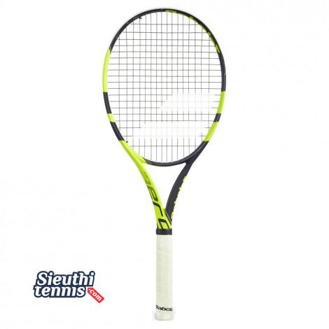 Vợt tennis Babolat Pure Aero Lite (101308) 270gram