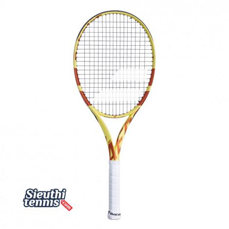 Vợt tennis Babolat Pure Aero Lite Roland Garros 2019