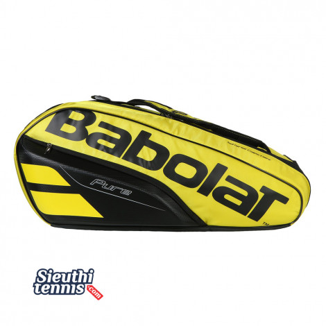 Túi tennis Babolat Pure Aero X9 2019