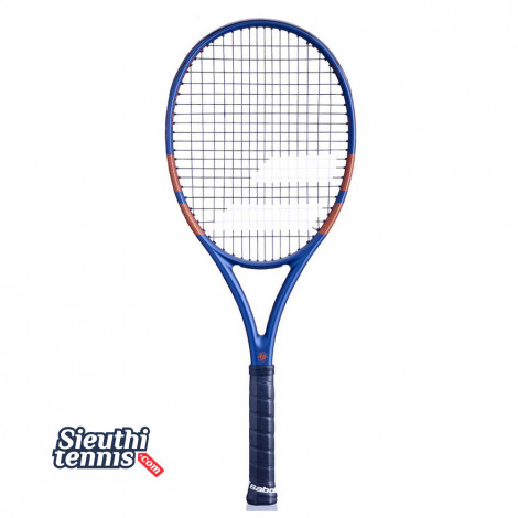 Vợt Tennis Babolat Pure Drive Team Roland Garros
