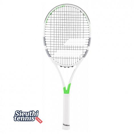 Vợt Tennis Babolat Pure Strike Lite Wimbledon 2018 270g