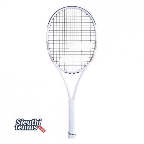 Vợt tennis Babolat Pure Strike Team Wimbledon 2019