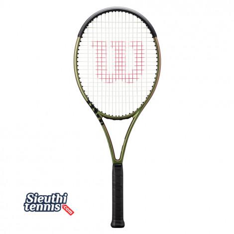 Vợt tennis Wilson Blade 100L V8