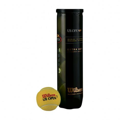 Bóng Tennis Wilson US Open (Lon 4 bóng)