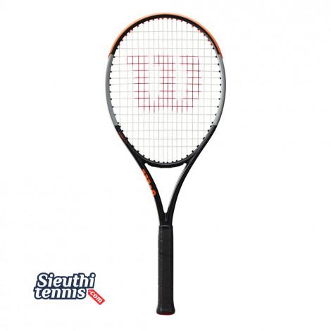 Vợt tennis Wilson Burn 100LS V4 280gr