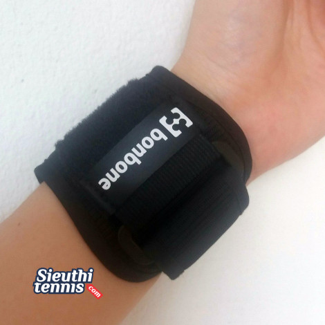 Đai nẹp cổ tay Bonbone Adv Sports Wrist