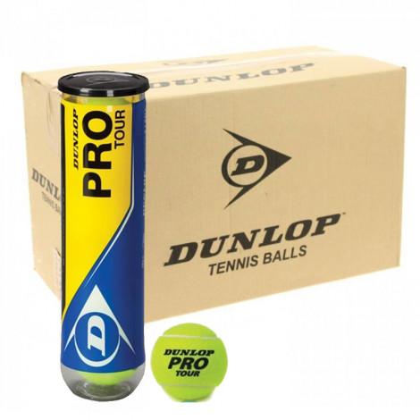 Thùng bóng Dunlop Pro Tour (Lon 4 bóng)
