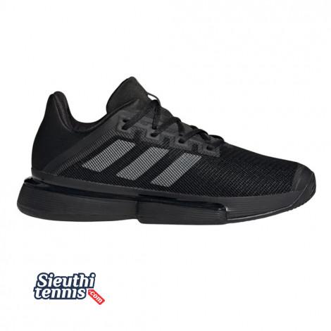 Giày tennis Adidas SoleMatch EF2439