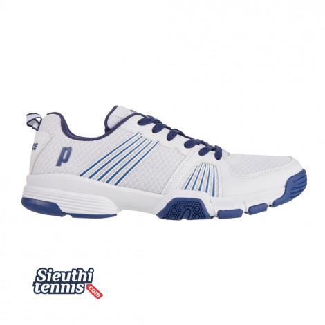 Giày tennis Prince Vendetta Trắng/Xanh dương