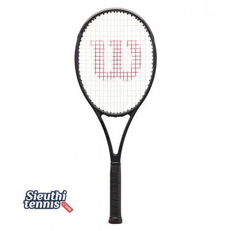 Vợt tennis Wilson Pro Staff 97UL V13 2020
