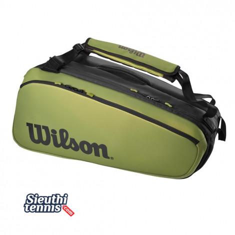 Túi Wilson Super Tour Blade 9 pack