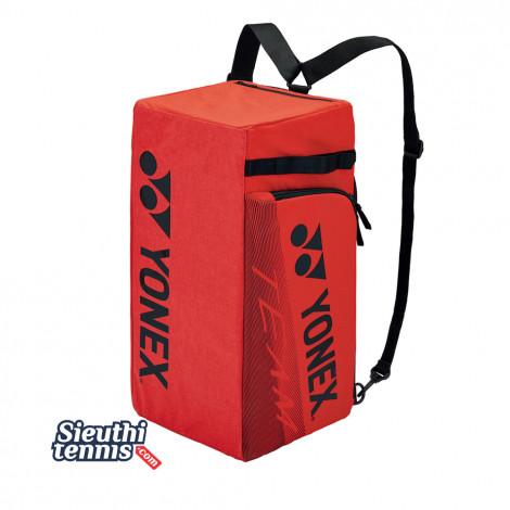 Túi trống Yonex Team Red