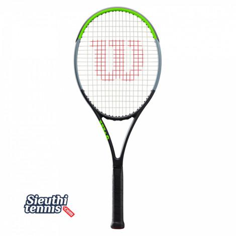 Vợt tennis Wilson Blade 98S V7 - 295gr WR013811U