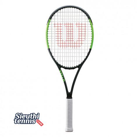 Vợt tennis Wilson Blade Team 99 Lite WRT73871U (279g)