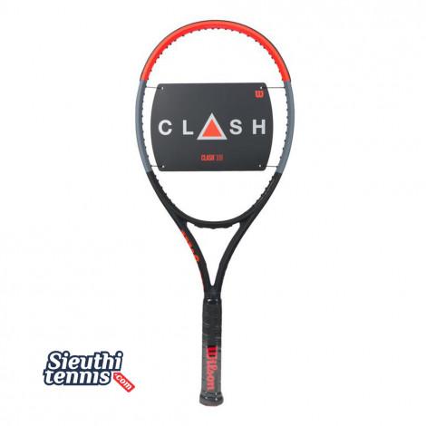 Vợt tennis Wilson Clash 108 - 280gr