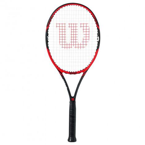Vợt Tennis Wilson Federer Control 103 WRT5910102