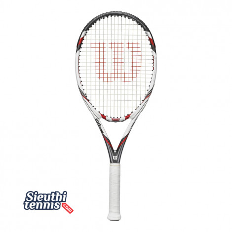 Vợt Tennis Wilson Five BLX 103 WRT7206102