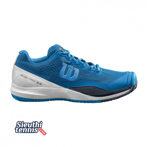 Giày tennis Wilson Rush Pro 3.0 WRS324720