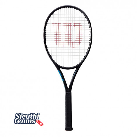 Vợt tennis Wilson Ultra 100L Black 2019