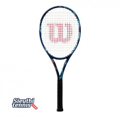 Vợt tennis Wilson Ultra 100L Camo 2019 WRT74111U2