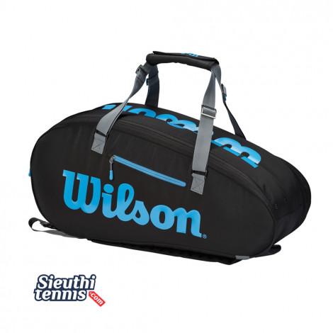 Túi vợt tennis Wilson Ultra 9 Pack