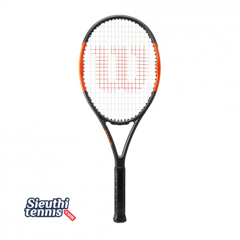 Vợt Tennis Wilson Burn 100 Team 267g WRT7347102