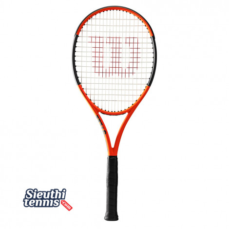 Vợt Tennis Wilson Burn 100 LS Limited Edition 18x16 (280gr) WRT73671U