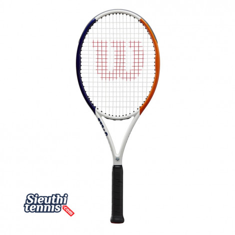 Vợt tennis Wilson Roland Garros Team