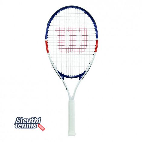 Vợt tennis Wilson Roland Garros Elite 26