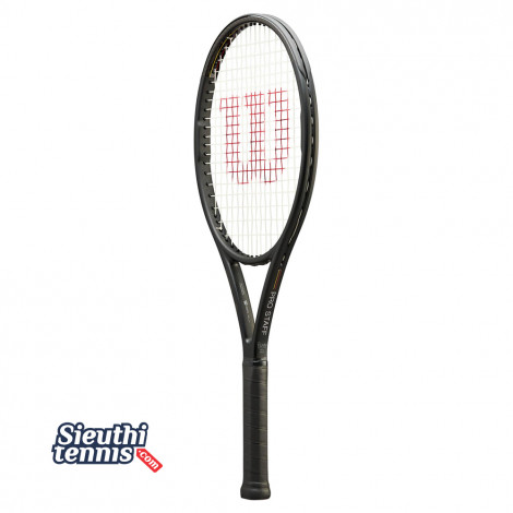 Vợt tennis Wilson Pro Staff Team V13