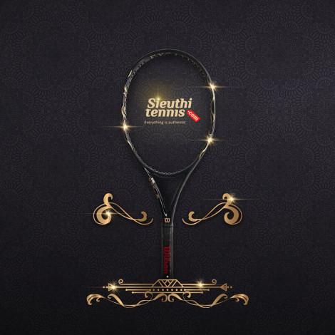 Vợt tennis Wilson Excalibur 110 Limited Edition