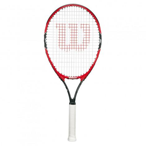 Vợt tennis trẻ em Wilson Roger Federer RKT 26 WRT218800