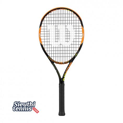 Vợt Tennis Trẻ Em Wilson Burn 26S WRT533200