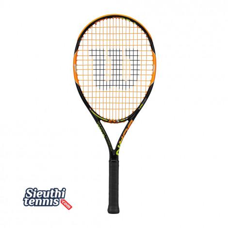 Vợt Tennis Trẻ Em Wilson Burn 25S WRT533300