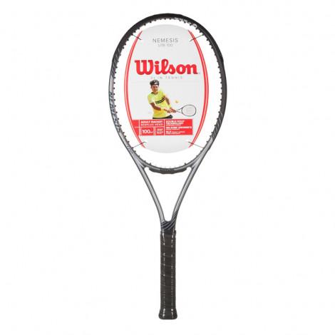 Vợt tennis Wilson NEMESIS LITE 100 WRT5969202