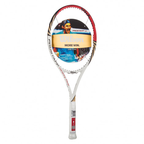 Vợt Tennis Wilson Pro staff six.one 95 BLX2 FRM 2 WRT7103102