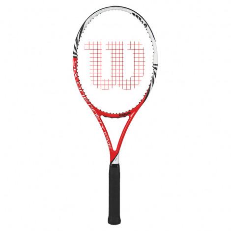 Vợt Tennis 6.1 Team BLX2 16X18 FRM 2-2013 WRT7108102