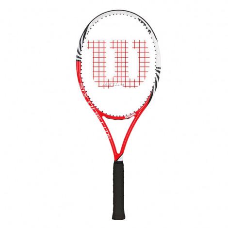Vợt tennis Wilson 6.1 Lite BLX WRT7110102