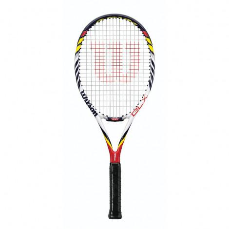 Vợt tennis Wilson Enny BLX RED WRT7135102