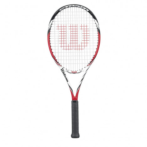 Vợt Tennis STEAM 105S TNS FRM 2 WRT7155102