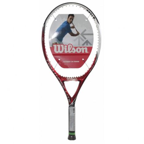Vợt tennis Wilson TWO THREE LITE BLX WRT7166102