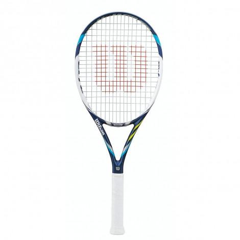 Vợt Tennis Wilson Juice 100L WRT71920U