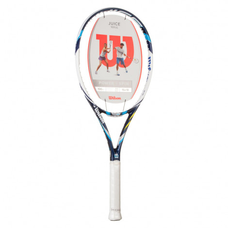Vợt Tennis Wilson Juice 100UL WRT7193102
